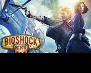 BioShock Infinite Season Pass - Infinite Possibilities